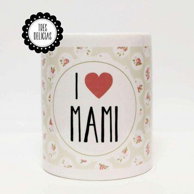i love mami