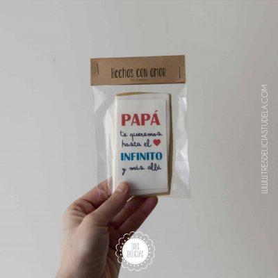 galleta dia del padre 2